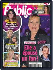 Public (Digital) Subscription February 5th, 2021 Issue