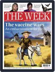 The Week United Kingdom (Digital) Subscription February 6th, 2021 Issue