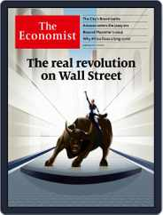 The Economist UK edition (Digital) Subscription February 6th, 2021 Issue