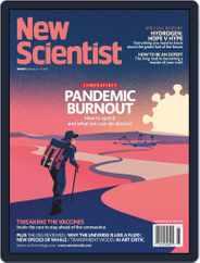 New Scientist Australian Edition (Digital) Subscription February 6th, 2021 Issue