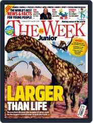 The Week Junior (Digital) Subscription February 6th, 2021 Issue