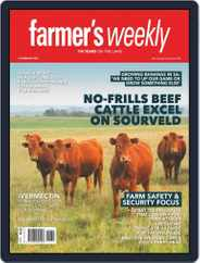 Farmer's Weekly (Digital) Subscription February 12th, 2021 Issue