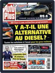 Auto Plus France (Digital) Subscription February 5th, 2021 Issue