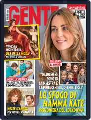 Gente (Digital) Subscription February 1st, 2021 Issue