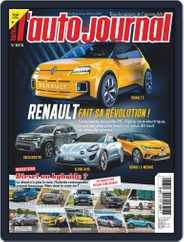 L'auto-journal (Digital) Subscription January 28th, 2021 Issue