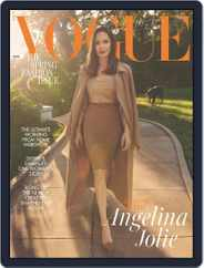 British Vogue (Digital) Subscription March 1st, 2021 Issue