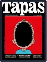TAPAS (Digital) Subscription February 1st, 2021 Issue