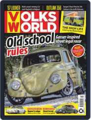 VolksWorld (Digital) Subscription March 1st, 2021 Issue