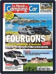 Le Monde Du Camping-car (Digital) Subscription March 1st, 2021 Issue
