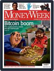 MoneyWeek (Digital) Subscription January 29th, 2021 Issue