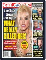 Globe (Digital) Subscription February 15th, 2021 Issue