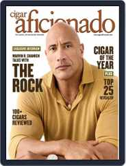 Cigar Aficionado (Digital) Subscription January 1st, 2021 Issue
