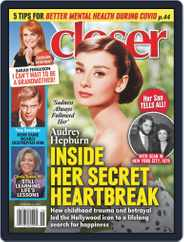 Closer Weekly (Digital) Subscription February 8th, 2021 Issue