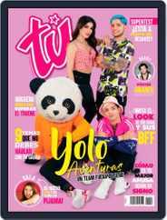 Tú México (Digital) Subscription February 22nd, 2021 Issue