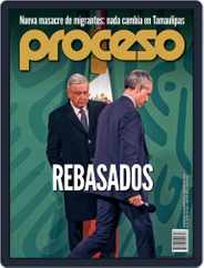 Proceso (Digital) Subscription January 31st, 2021 Issue