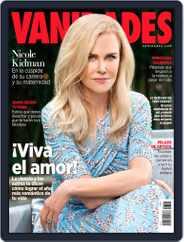 Vanidades México (Digital) Subscription February 22nd, 2021 Issue