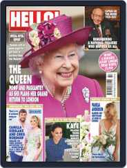 Hello! (Digital) Subscription February 15th, 2021 Issue
