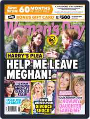 Woman's Day Australia (Digital) Subscription February 15th, 2021 Issue