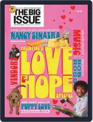 The Big Issue (Digital) Subscription February 8th, 2021 Issue