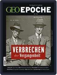 GEO EPOCHE (Digital) Subscription November 1st, 2020 Issue