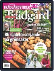 Allers Trädgård (Digital) Subscription March 1st, 2021 Issue
