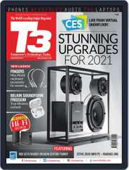 T3 India (Digital) Subscription February 1st, 2021 Issue