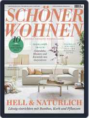 Schöner Wohnen (Digital) Subscription March 1st, 2021 Issue