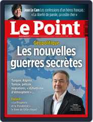 Le Point (Digital) Subscription February 4th, 2021 Issue
