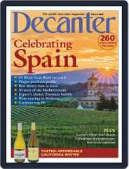 Decanter (Digital) Subscription March 1st, 2021 Issue