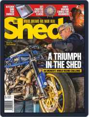 The Shed (Digital) Subscription January 1st, 2021 Issue