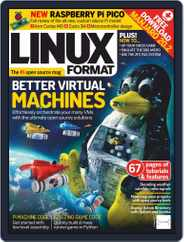 Linux Format (Digital) Subscription March 1st, 2021 Issue