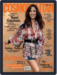 Cosmopolitan India (Digital) Subscription January 1st, 2021 Issue