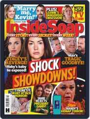 Inside Soap UK (Digital) Subscription February 13th, 2021 Issue