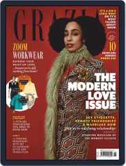 Grazia (Digital) Subscription February 22nd, 2021 Issue