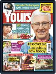 Yours (Digital) Subscription February 9th, 2021 Issue