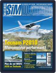 Micro Simulateur (Digital) Subscription February 1st, 2021 Issue