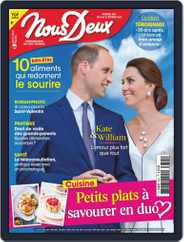 Nous Deux (Digital) Subscription February 9th, 2021 Issue