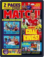 MATCH! (Digital) Subscription February 9th, 2021 Issue