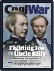 America's Civil War (Digital) Subscription March 1st, 2021 Issue