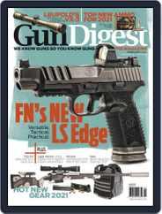 Gun Digest (Digital) Subscription February 1st, 2021 Issue