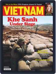 Vietnam (Digital) Subscription February 1st, 2021 Issue
