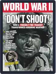 World War II (Digital) Subscription February 1st, 2021 Issue