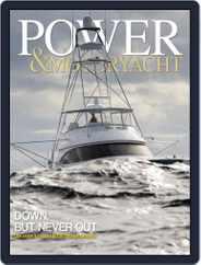 Power & Motoryacht (Digital) Subscription March 1st, 2021 Issue