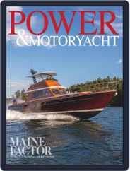 Power & Motoryacht (Digital) Subscription February 1st, 2021 Issue