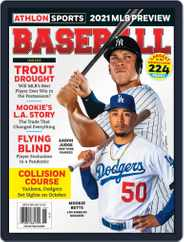Athlon Sports (Digital) Subscription January 12th, 2021 Issue