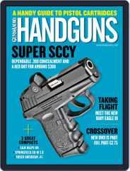 Handguns (Digital) Subscription April 1st, 2021 Issue