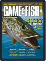 Game & Fish East (Digital) Subscription March 1st, 2021 Issue