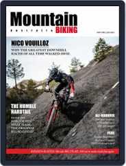 Mountain Biking Australia (Digital) Subscription November 1st, 2020 Issue