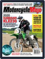 Motorcycle Mojo (Digital) Subscription March 1st, 2021 Issue