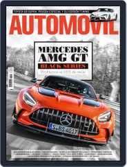 Automovil (Digital) Subscription February 1st, 2021 Issue